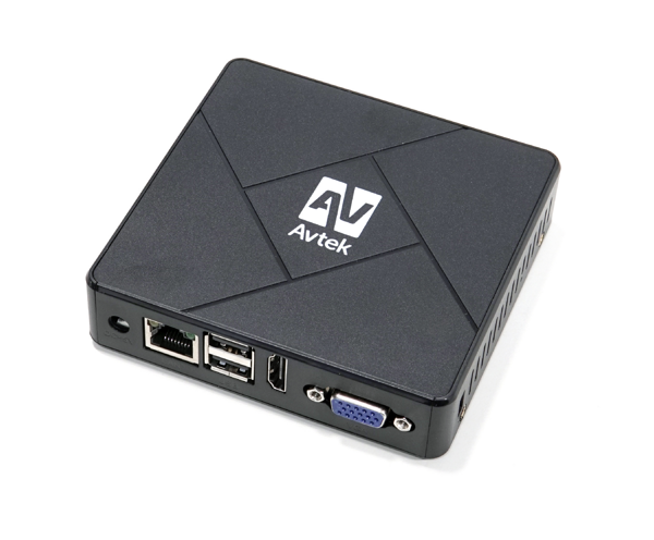 Avtek TC One HDMI